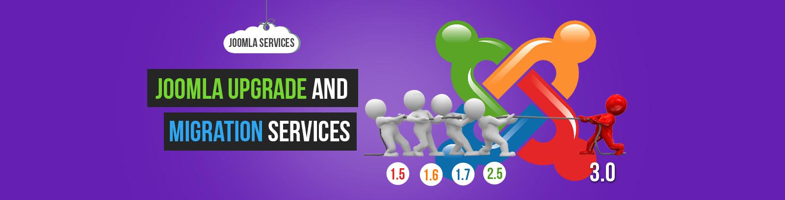 SEO and Joomla Services