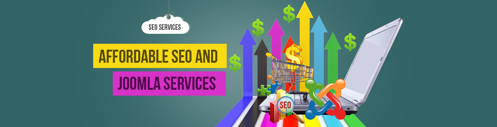 SEO and Joomla Services on affortable price